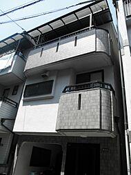 [一戸建] 大阪府東大阪市今米1丁目 の賃貸【/】の外観