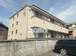 サン鳥居松[2階]の外観