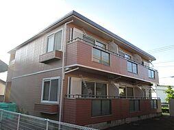 福島学院前駅 3.5万円