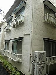 リフレコデラ湘南[1階]の外観