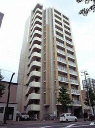 プライヴェル山鼻壱番館[11階]の外観