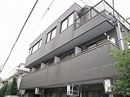 KIレジデンス[2階]の外観