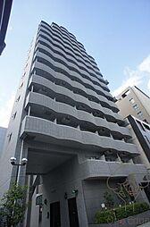 HOPECITY天神橋[10階]の外観