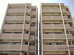 宿院西TKハイツ2号館[2階]の外観