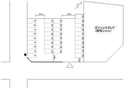 北戸田駅 0.8万円