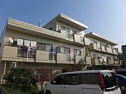 第二豊田マンション[1階]の外観