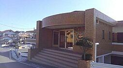 パークヒルズ戸塚[4階]の外観