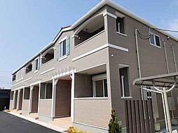 JR宇部線 東新川駅 徒歩13分の賃貸アパート