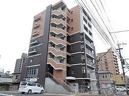 GRaCE COURT SUNATU[3階]の外観