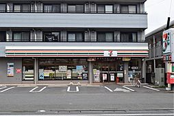 ヴェルディ生田[4階]の外観