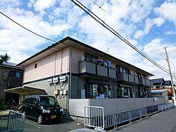 セジュール松原[101号室号室]の外観