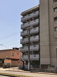 パークコート住之江[1階]の外観