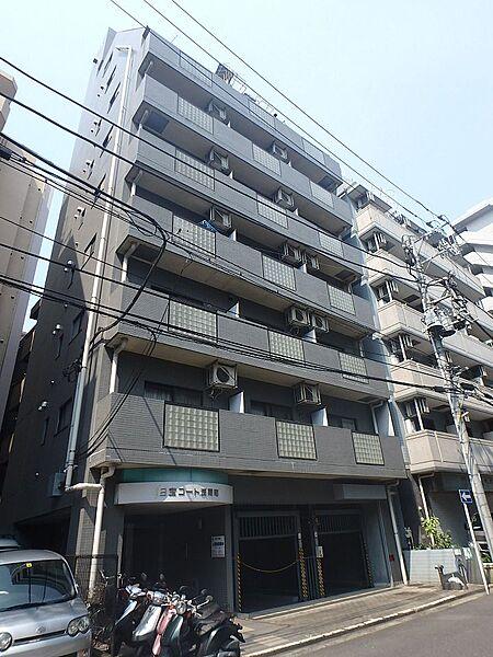 日宝コート浅間町[0502号室]の外観