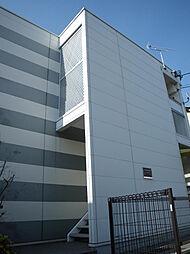 竹越駅 3.3万円