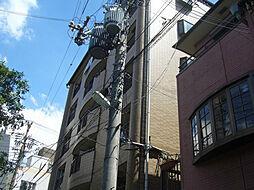 ゴッドフィールド布施[6階]の外観