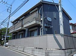 Belle Lead戸塚[1階]の外観