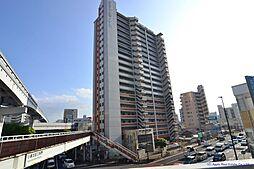 No.65 クロッシングタワー[19階]の外観