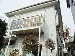 [一戸建] 千葉県浦安市今川4丁目 の賃貸【/】の外観