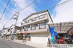 ハイツ細田[2階]の外観