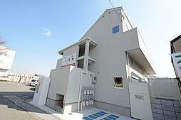 阪急甲陽線 甲陽園駅 徒歩17分の賃貸アパート