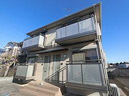 [タウンハウス] 千葉県千葉市若葉区小倉町 の賃貸【/】の外観
