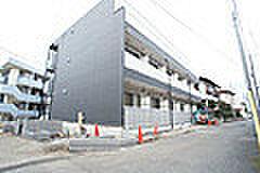 リブリ・Strada Brillante[105号室]の外観