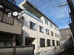 ル・グラン武蔵野関町[302号室]の外観