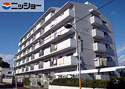 メゾン白菊[1階]の外観
