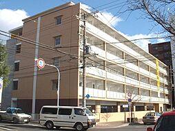 ルーセントパークショア[3階]の外観