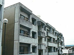 第2みどり館[1階]の外観