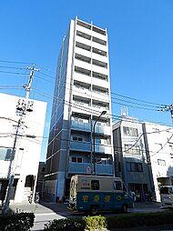 CREVISTA(クレヴィスタ)戸越銀座[2階]の外観