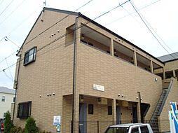 アーバンプラザ名古屋[2階]の外観