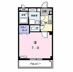 荒子駅 4.3万円