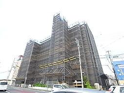 兵庫県姫路市広畑区東新町3丁目の賃貸アパートの外観