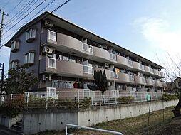 メルベーユオークラ[3階]の外観