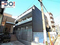 阪急神戸本線 六甲駅 徒歩5分の賃貸アパート