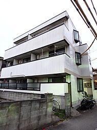 ボーテ日吉SUN[2階]の外観