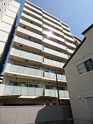 ミオカステーロ横濱吉野町ステーションフロント[806号室号室]の外観