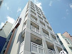 新大阪パート1[6階]の外観