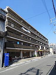 川忠ビル[3階]の外観