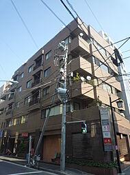 仙台坂オークヒルズ[7階]の外観