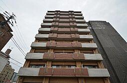 ソラナ平安[4階]の外観