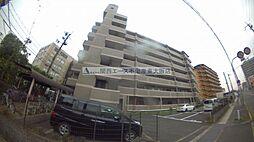 イーストヒル長田[2階]の外観