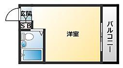 JR長瀬駅 1.6万円