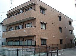 桂川ショウエイマンション[1階]の外観