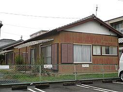 [一戸建] 静岡県浜松市東区大蒲町 の賃貸【/】の外観