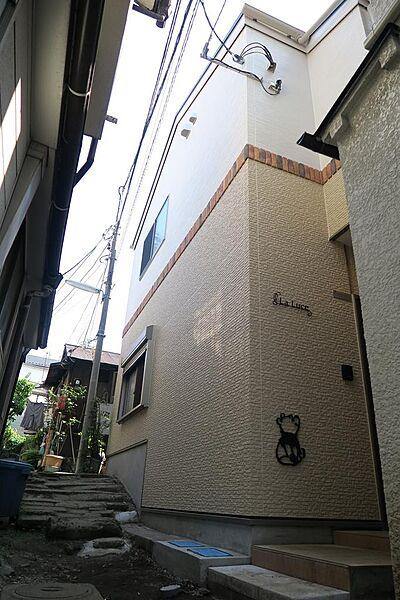 La Luce 1階の賃貸【東京都 / 品川区】