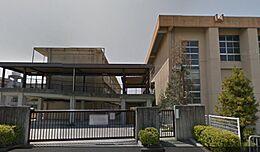 中学校西宮市立 山口中学校まで3561m
