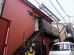 牧野ハイツ[1階]の外観