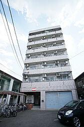 西島ビル[5階]の外観